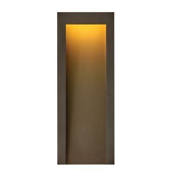 Shown in Textured Oil Rubbed Bronze finish, Large size