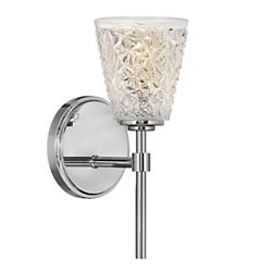 Amabelle Bath Wall Sconce