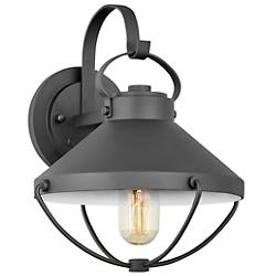Crew Outdoor Wall Sconce
