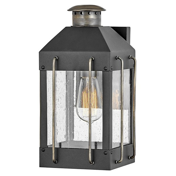 Fitzgerald Outdoor Wall Sconce