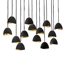 Nula Multi-Light Pendant