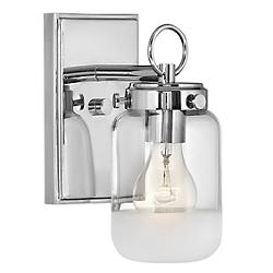 Penley Bath Wall Sconce