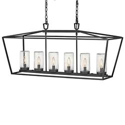 Alford Place Outdoor Linear Suspension