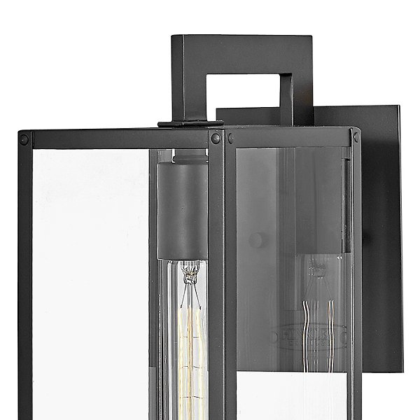 Max Outdoor Wall Sconce