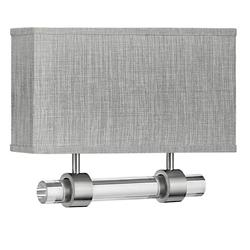 Luster LED Wall Sconce