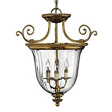 Cambridge Pendant Light