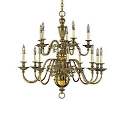 Cambridge Multi Tier Chandelier