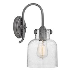Congress Cylinder Wall Sconce