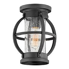 Chatham Outdoor Flushmount Light