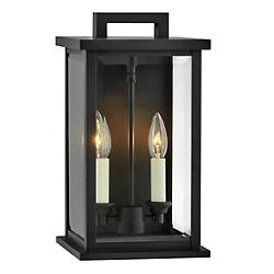 Weymouth Outdoor Wall Sconce