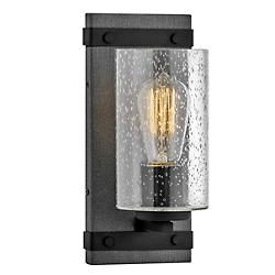 Sawyer Bath Wall Sconce