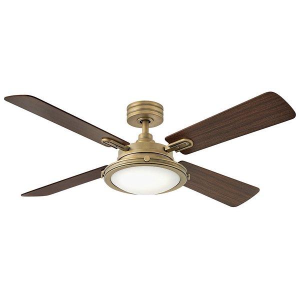Collier LED Ceiling Fan
