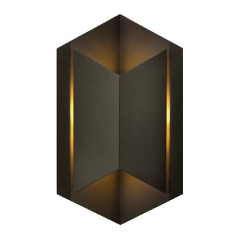 Lex LED Outdoor Wall Sconce