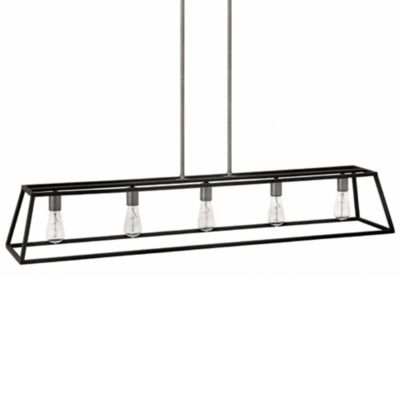 Fulton 5 Light Linear Suspension Design Ideas