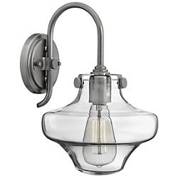Congress 3171 Wall Sconce