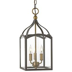 Clarendon Small Chandelier