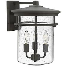 Hadley Large Outdoor Wall Sconce
