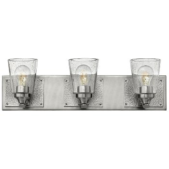 Jackson 3-Light Bath Light