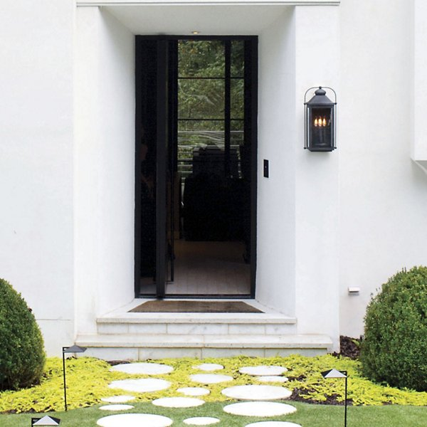 Anchorage Outdoor Wall Sconce