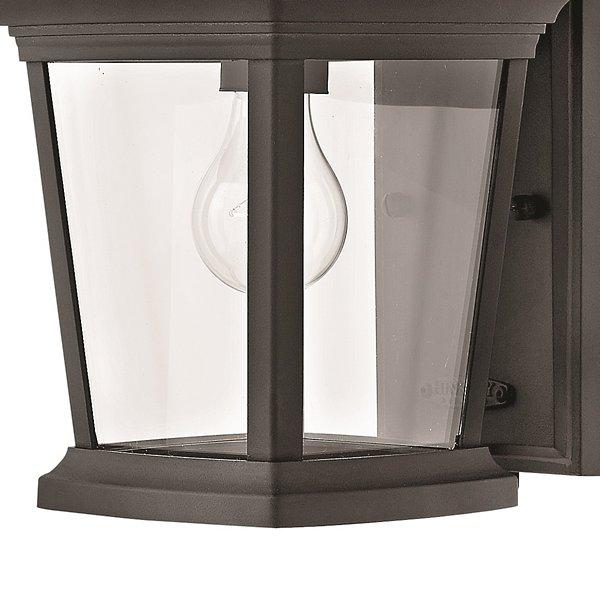 Bromley 1-Light Outdoor Wall Light