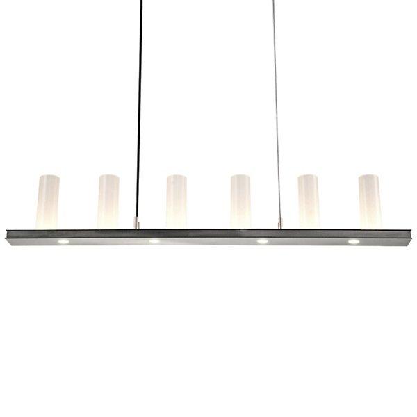 Carlyle Corona LED Linear Suspension