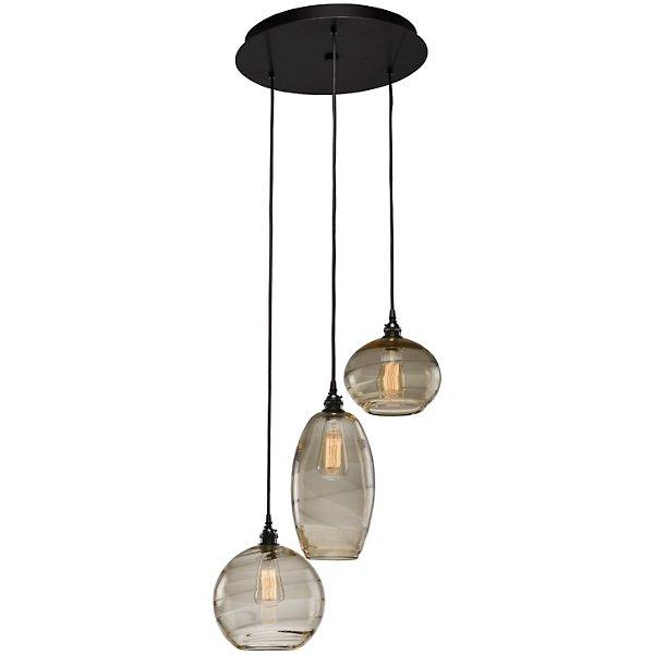 Misto Round Multi Light Pendant By Hammerton Studio At Lumens Com
