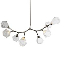 Hedra Modern Branch LED Chandelier