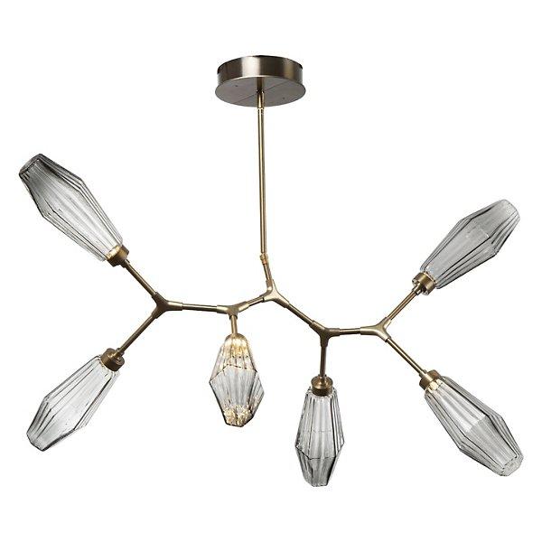 Aalto Modern Branch LED Chandelier