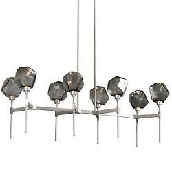 Gem Belvedere LED Linear Suspension