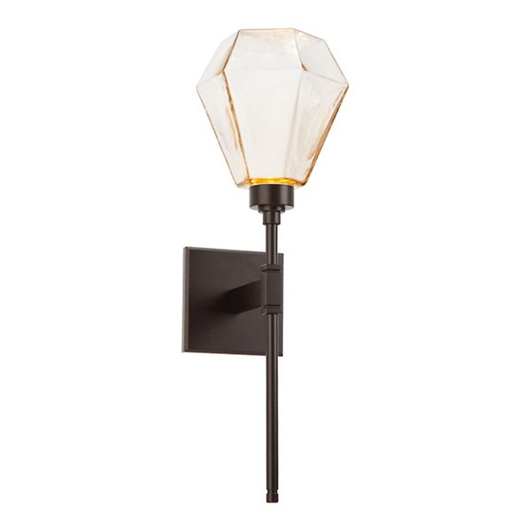 Hedra LED Belvedere Wall Sconce