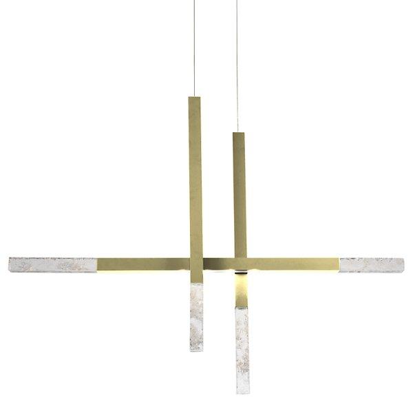 Axis Origin LED Linear Suspension
