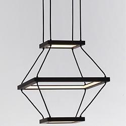 Lantern LED Pendant