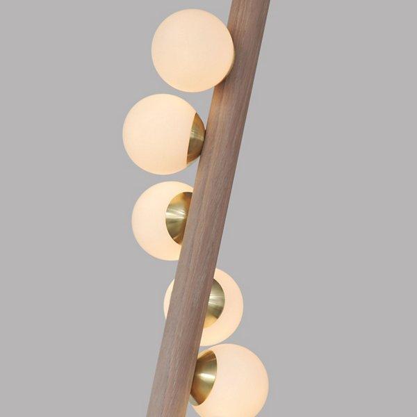 Willow LED Floor Lamp