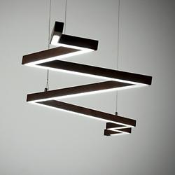 Bolt LED Pendant