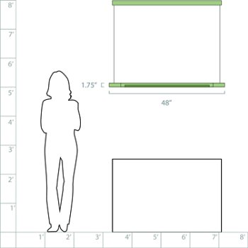 4 ft Option