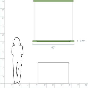 5 ft Option