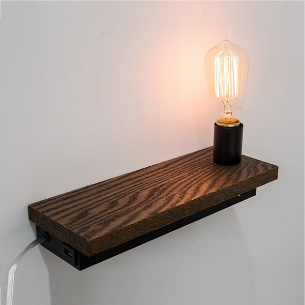 Bunk Wall Sconce