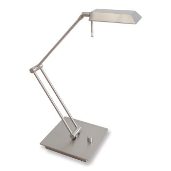 Genesis LED Adjustable Table Lamp
