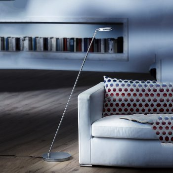 Glanz LED Floor Lamp
