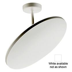 Orion LED Semi Flushmount (White) - OPEN BOX RETURN