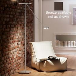 Platz LED Reading Lamp (Bronze) - OPEN BOX RETURN