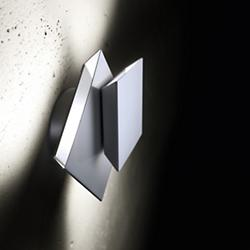Cubic LED Wall Sconce