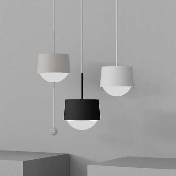 Atlas LED Pendant