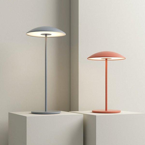 Ruth Freestanding LED Desk Lamp