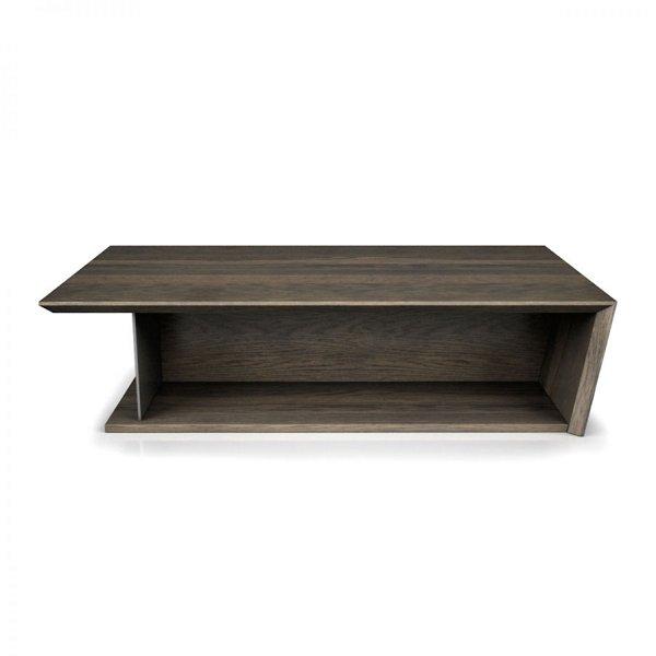 Agora Rectangular Coffee Table