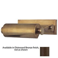 Merrick Picture Light (Distressed Bronze/Small) - OPEN BOX