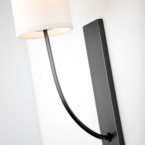 Colton 2-Light Wall Sconce