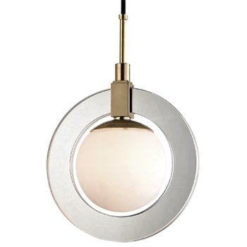 Caswell LED Pendant