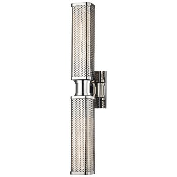 Gibbs 2 Light Wall Sconce