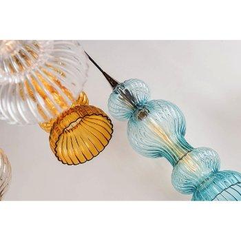 Pomfret Pendant collection